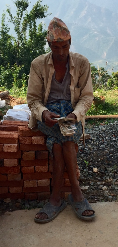 Nepal Earthquake update. Mountain Fund accomplishments to date, future challenges.