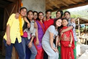 Young women are growing hope at Her Farm